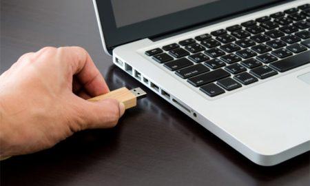 چطور فضای حافظه USB را برای عملکرد بهتر در ویندوز 10 بهینه سازی کنیم؟