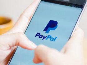 با افزودن پتنتی جدید؛ سیستم پرداخت PayPal امن تر می شود
