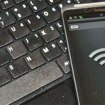 چگونه اینترنت کامپیوتر خود را از طریق وای فایبه موبایل متصل کنیم؟
