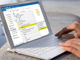 چطور نرم افزار پیش فرض PDF خوان را در ویندوز 10 تغییر دهیم؟