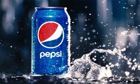 تبلیغات آسمانی پپسی با کمک ماهواره ممکن می شود