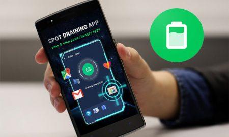 مدیریت مصرف باتری با دانلود برنامه Power Battery برای گوشی های اندرویدی
