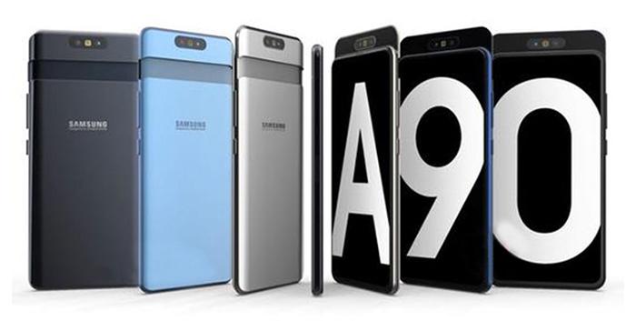 گوشی های سری M با سری A چه تفاوت هایی دارند؟