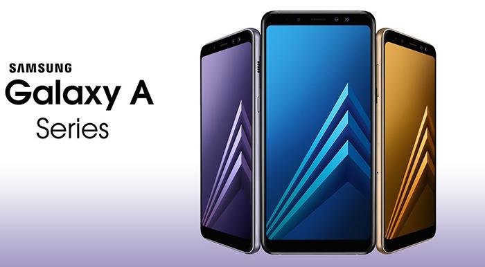 قیمت گوشی های سری A سامسونگ نسخه های 2019 چقدر است؟