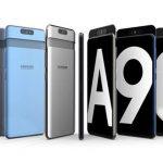 مشخصات گوشی موبایل گلکسی A90 سامسونگ فاش شد؛ دوربین سه گانه با لنز ToF