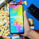 قیمت گوشی های سری M سامسونگ در بازار ایران چقدر است؟