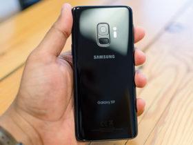 چطور سرعت گوشی S9 خود را افزایش دهیم؟