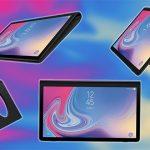 بررسی تبلت جدید سامسونگ ؛ Galaxy View 2 سامسونگ از راه می رسد