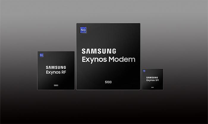 سامسونگ تولید گسترده تراشه های 5G خود را آغاز خواهد کرد
