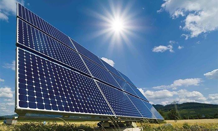 راه اندازی نیروگاه خورشیدی3 هزار مگاواتی در ایران