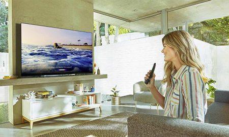 تلویزیون 98 اینچی سونی قیمت 70 هزار دلاری خواهد داشت