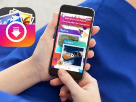 دانلود نرم افزار SwiftSave ؛ اپلیکیشنی برای دانلود ویدئو از اینستاگرام
