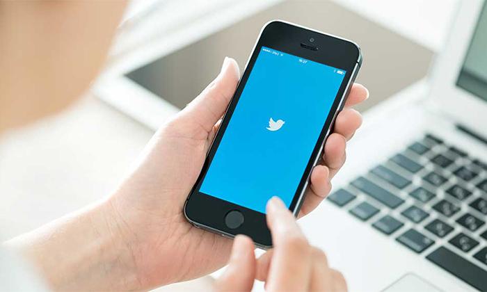 توییتر محدودیت فالو کردن روزانه را کاهش داد