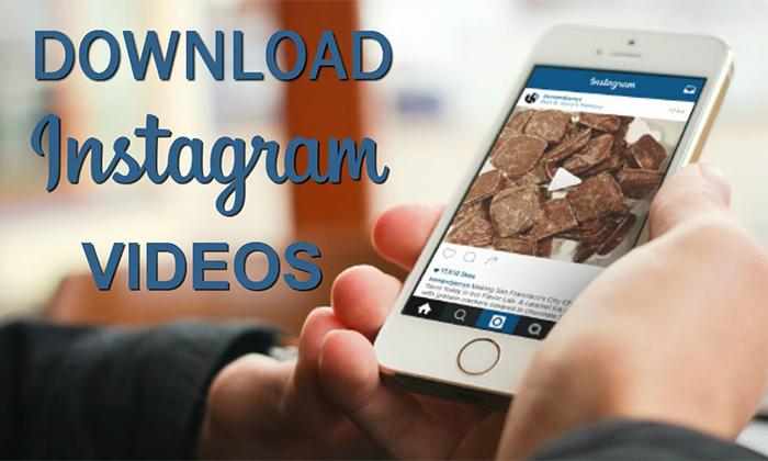 با دانلود اپلیکیشن Video Downloader ویدئوهای اینستاگرام را دانلود کنید