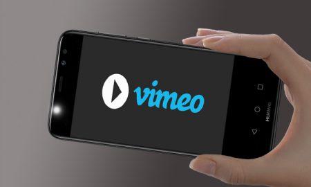 با دانلود اپلیکیشن Vimeo ویدئوهای خود را رایگان آپلود کنید