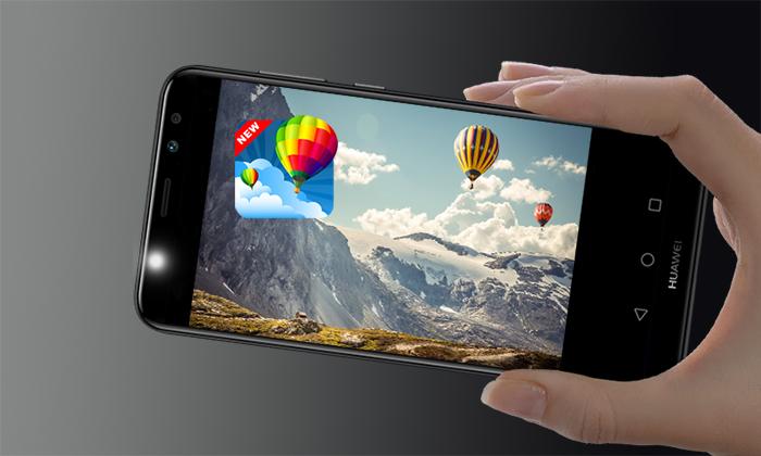 دانلود نرم افزار والپیپر Wallpapers HD Backgrounds 7Fon برای گوشی های اندروید