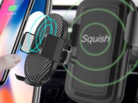 با بهترین شارژ وایرلس خودرو در بازار جهانی آشنا شوید