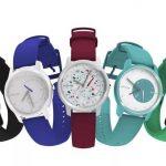 ساعت های هوشمند Withing Mode هزاران طرح سفارشی ارائه می دهند