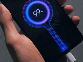 شیائومی به زودی فناوری شارژ فوق سریع توربو 100 واتی را در اختیار کاربران قرار می دهد