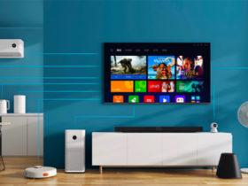 تلویزیون 65 اینچ شیائومی روانه بازار شد؛ رقیبی جدی برای محصولات الجی