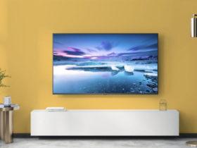 تلویزیون جدید شیائومی به زودی روانه بازار فروش می شود