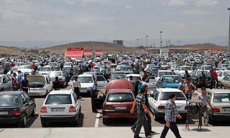 برخورد جدی با وبسایت های قیمت ساز خودرو