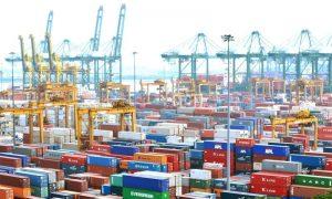 راه اندازی سامانه ثبت واردات کالا در بنادر