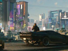 منتظر نمایش هیجان انگیز بازی Cyberpunk 2077 در E3 2019 باشید