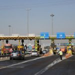 پرداخت عوارض الکترونیکی آزادراههاتا پایان خرداد