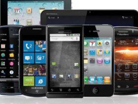 گوشی های گرفتار در گمرگ در راه آزادی