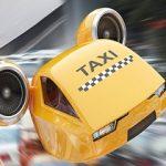 دو خط تاکسی هوایی در ایران
