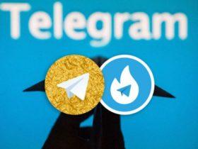 هاتگرام و تلگرام طلایی برای وزیر دردسر ساختند