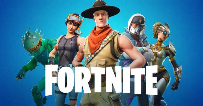 آیا از طرفداران بازی Fortnite هستید؟