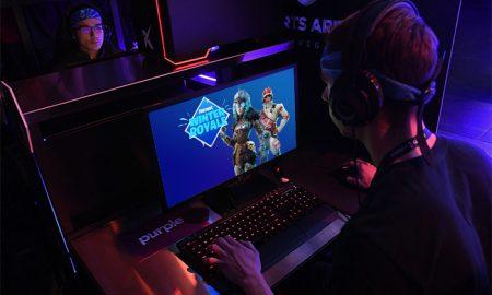اوج هیجان در بازی Fortnite ؛ 1000 دلار برنده شوید
