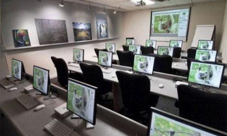مدارس ایران در راه هوشمند سازی