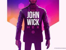 بازی John Wick Hex