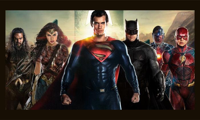 یکی از اعضای استودیوی راکاستدی ممکن است بازی Justice League را تایید کرده باشد