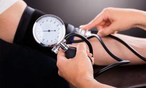ثبت اینترنتی فشار خون در سامانه