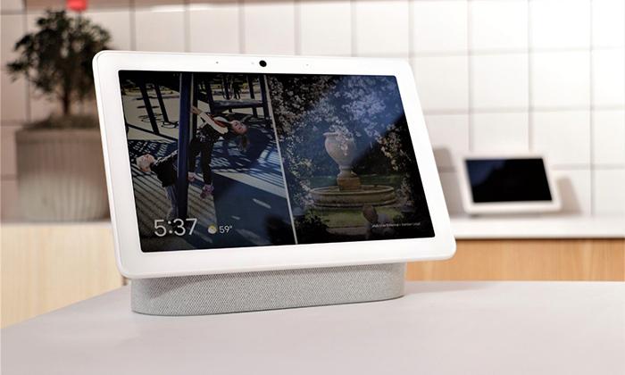گوگل رابط کاربری شخصی تری برای نمایشگرهای هوشمند خود معرفی کرد