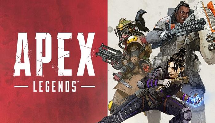 بهروزرسانی جدید بازی Apex Legends در دسترس قرار گرفت