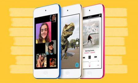 اپل پس از 4 سال آیپاد جدید خود را معرفی کرد