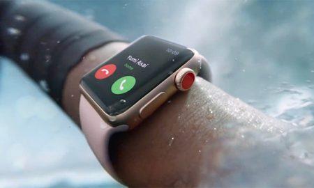 اپل آپدیت جدیدی از ساعت هوشمند خود رو کرد