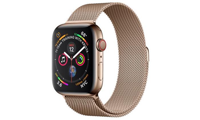 بهترین ساعت هوشمند 2019 Apple Watch Series 4