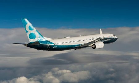 دردسرهای هواپیمای بوئینگ 737 مکس با آپدیت نرم افزاری برطرف می شود؟