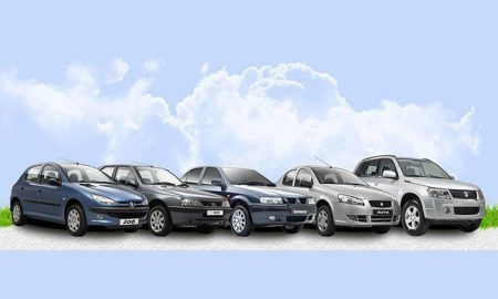 ثابت ماندن قیمت خودرو با اخطار به وبسایت ها