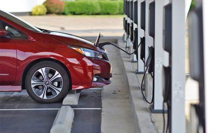 اولین ایستگاه شارژ خودرو در ایران