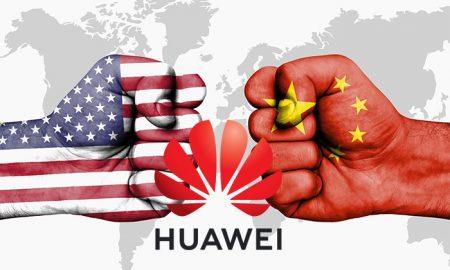 جنگ چین و آمریکا بر سر هواوی