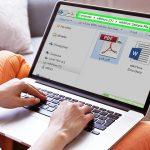 چطور حجم فایل های PDF را کم کنیم؟