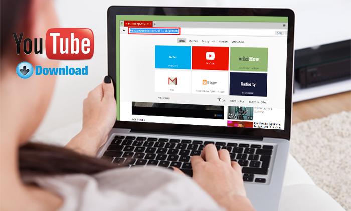 بررسی ساده ترین روش برای دانلود فیلم های یوتیوب بدون نصب نرم افزار