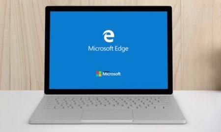مایکروسافت از مرورگر اج بر مبنای کرومیوم برای تست رونمایی کرد